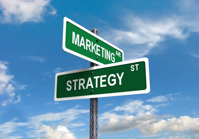 Six Steps You'll Need to Take to Have an Online Marketing Strategy for Your Business